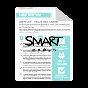 brochure SMART