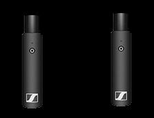émetteur et récepteur xlr